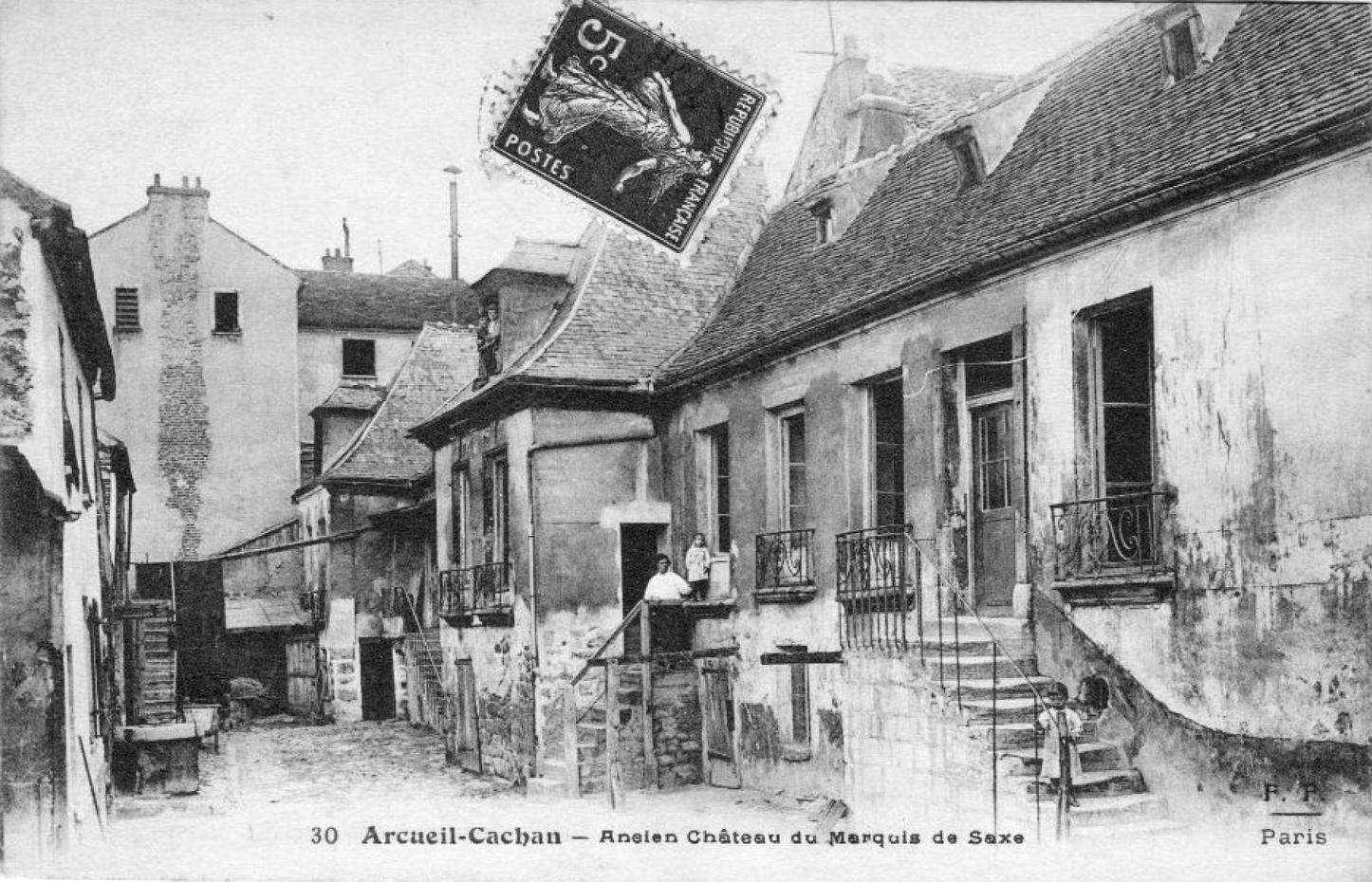 Biographie biography biograf a 1 for Arcueil cachan maison des examens